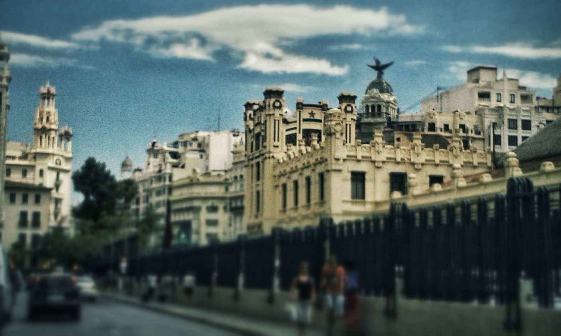 Visita turística por el centro histórico de Valencia, los guías más valorados