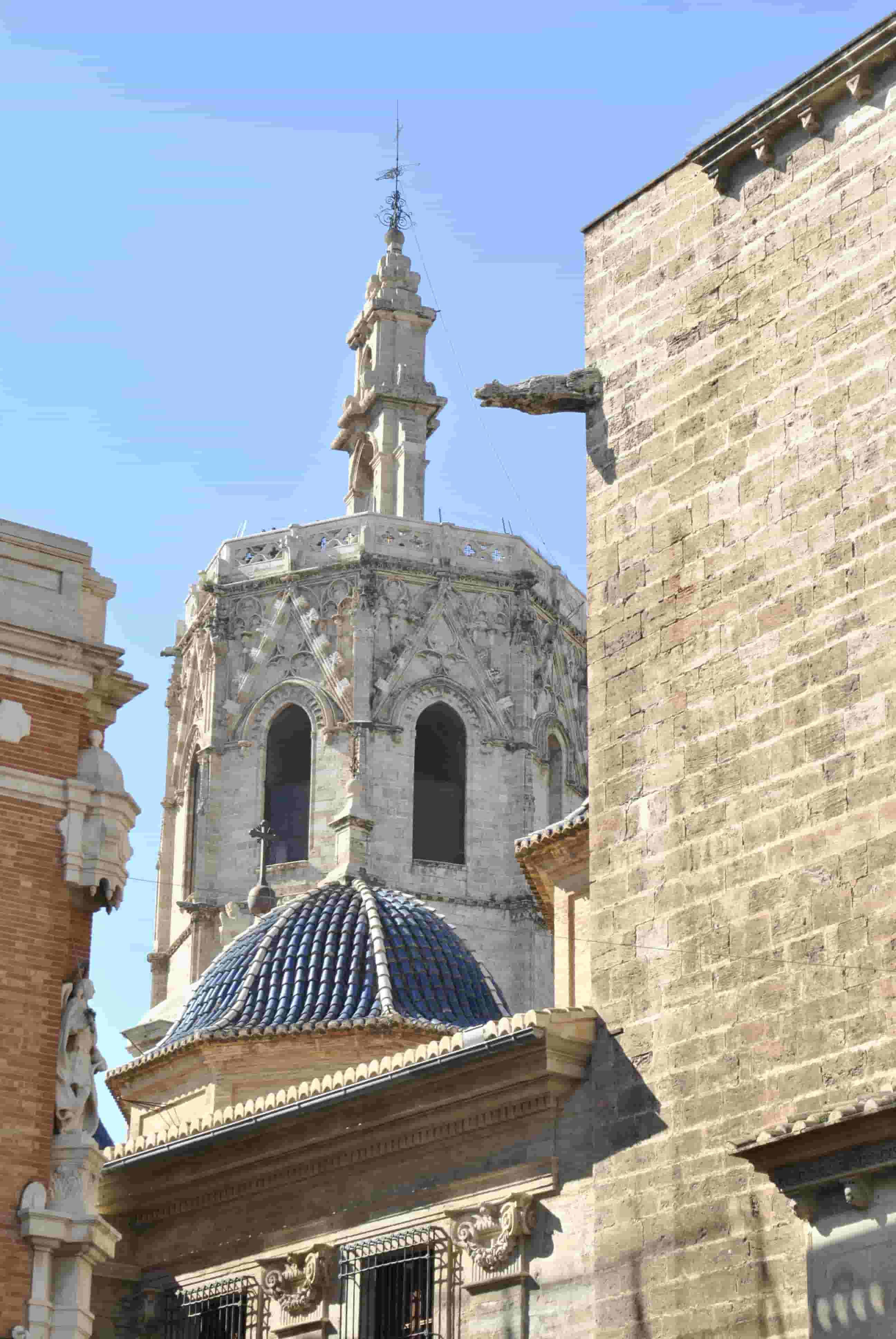 Visita la catedral. Las mejores visitas de Valencia.