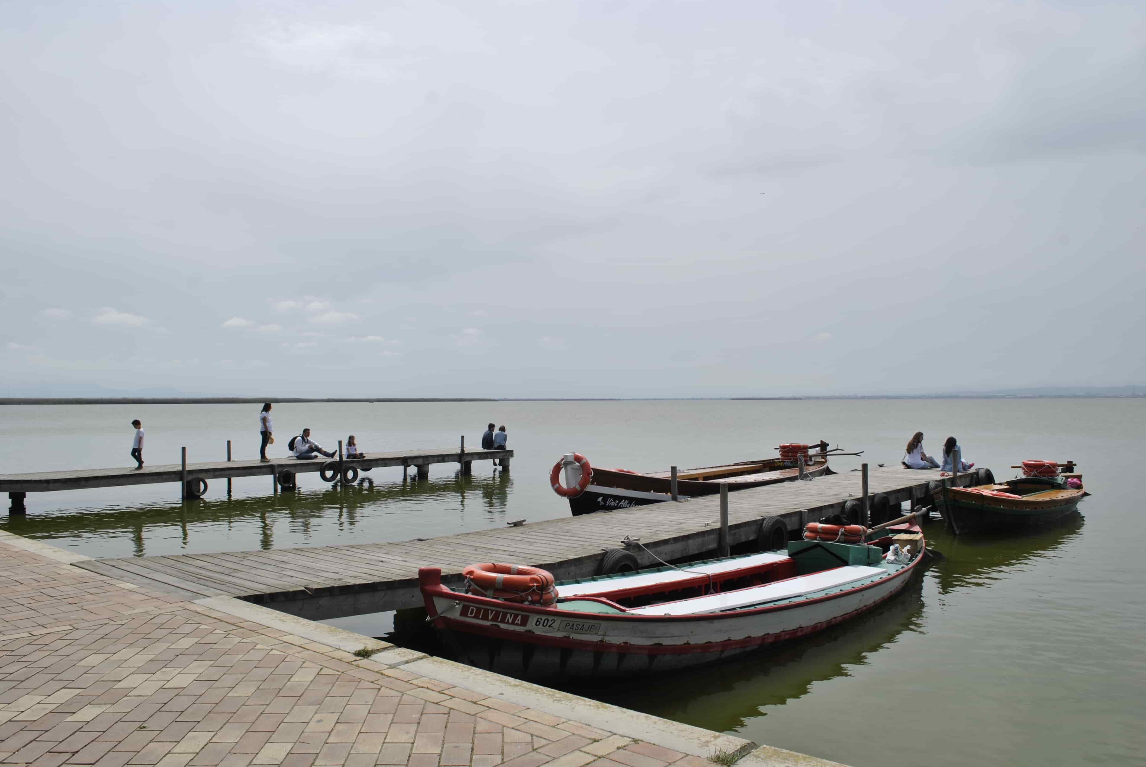 Albufera Tour, the best tourist guides and routes for the lake most important