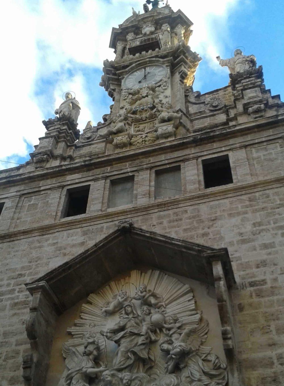 Visita il centro storico di Valencia con i miglior guide.