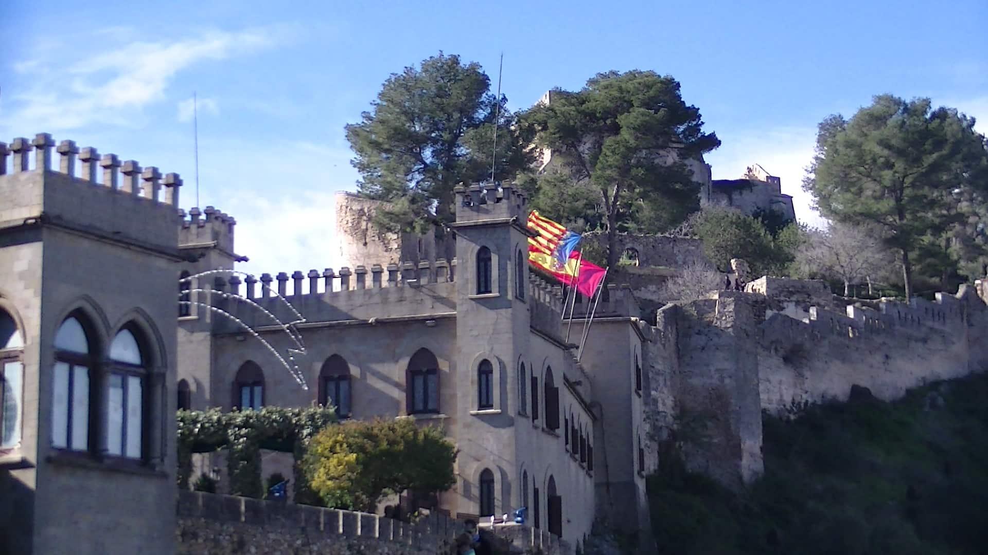 Xativa, visitas a medida, las mejores visitas de Valencia, los mejores tours por el centro histórico y por la Ciudad de las Artes y las Ciencias, los mejores guías turísticos y rutas