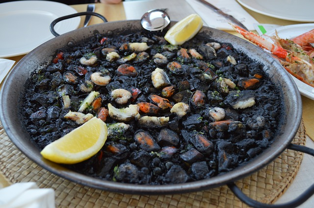Paella Cooking Tour Valencia The best tour
