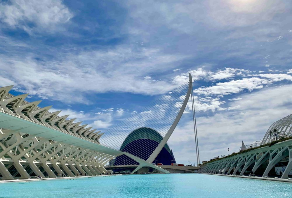 The best visits of the City of Arts and Sciences