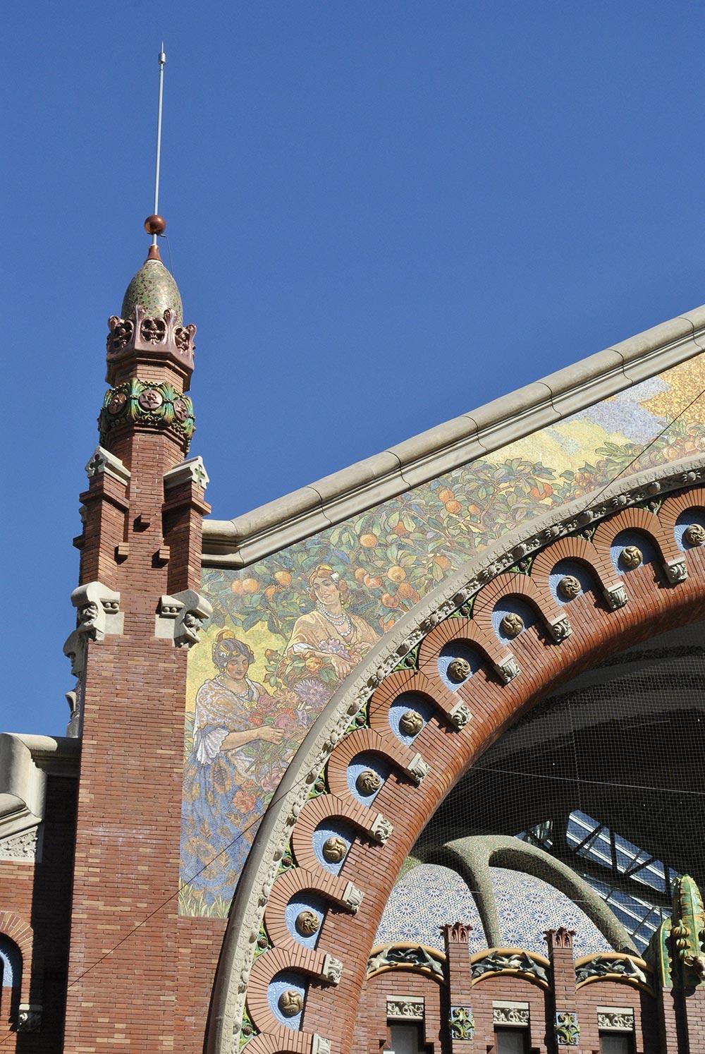 Rutas centro historico valencia, guided visit valencia